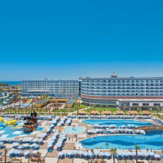 Eftalia Ocean Resort & Spa Hotel