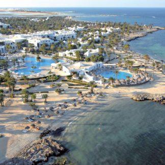 El Mouradi Djerba Menzel Hotel