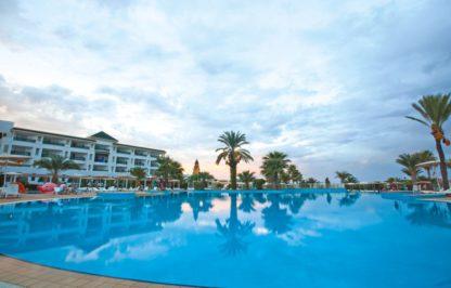 El Mouradi Palm Marina in Tunesië