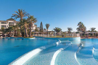 El Mouradi Palm Marina in