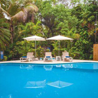 El Tukan Hotel & Beach Club Hotel