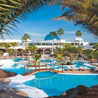 Elba Lanzarote Royal Village Resort & Premium Suites Hotel