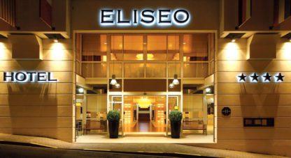 Eliseo - TUI Last Minutes