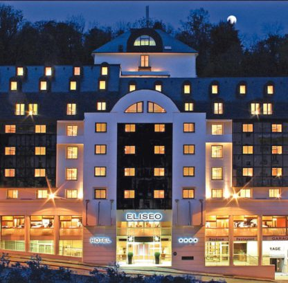 Eliseo Hotel