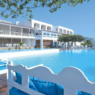 Elounda Ilion Hotel & Bungalows Hotel