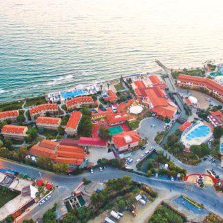 Ephesia Holiday Beach Club (2) Hotel