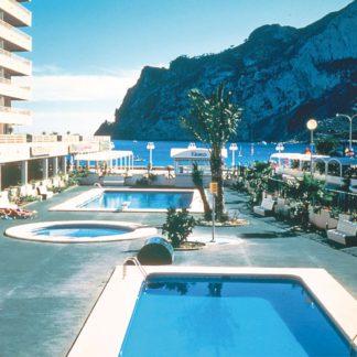 Esmeralda App. Hotel