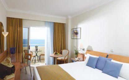Esperides Beach Hotel in Rhodos