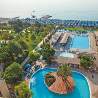 Esperides Beach Hotel Hotel