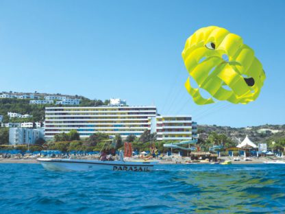 Esperides Beach Hotel in