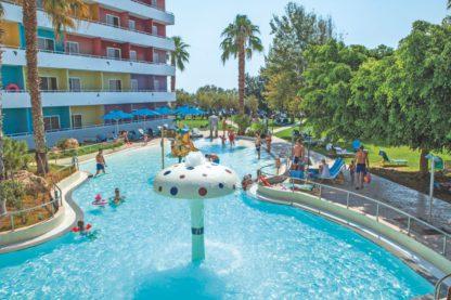 Esperides Beach Hotel Prijs