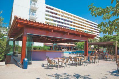 Esperides Beach Hotel Vliegvakantie Boeken