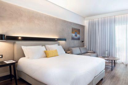 Euphoria Resort (familiesuites) in Kreta-Chania
