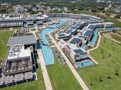 Euphoria Resort (familiesuites) in Griekenland