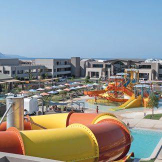 Euphoria Resort (familiesuites) Hotel