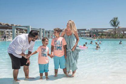 Euphoria Resort in Griekenland