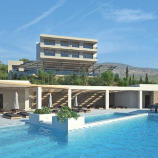 EverEden Beach Resort Hotel Hotel