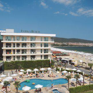 Evrika Beach Clubhotel Hotel