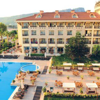 Fame Residence Kemer & Spa Hotel