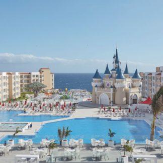 Fantasia Bahía Príncipe Hotel