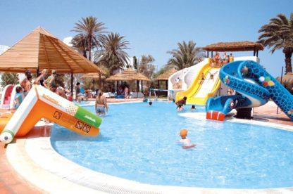 Fiesta Beach in Tunesië