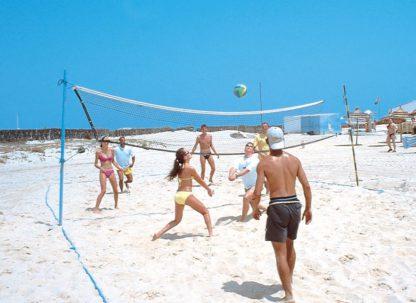 Fiesta Beach in