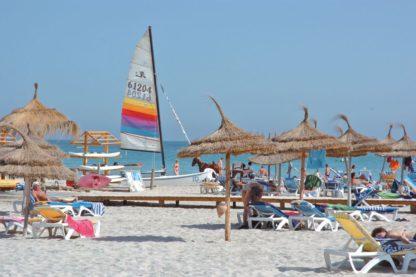 Fiesta Beach Vliegvakantie Boeken