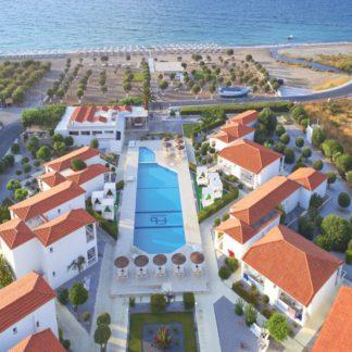 Fito Aqua Bleu Resort Hotel
