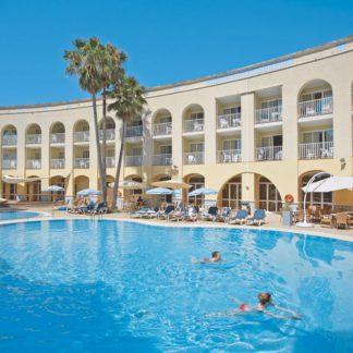 Floramar Hotel