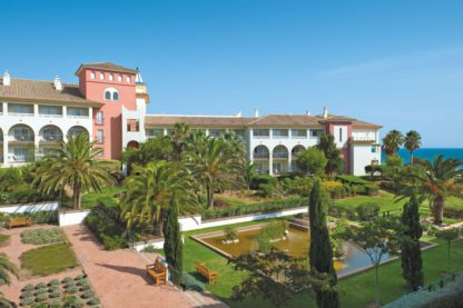 Fuerte Conil in Spanje