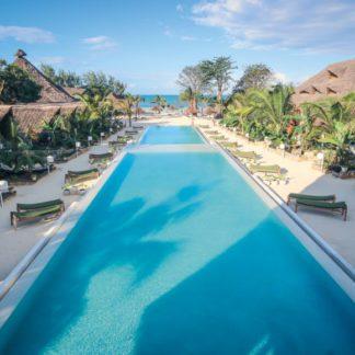 Fun Beach Hotel Jambiani Hotel