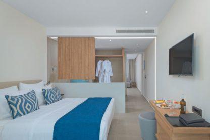 Gennadi Grand Resort in Rhodos
