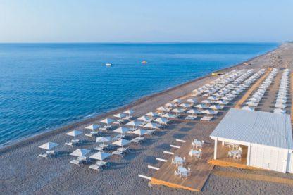 Gennadi Grand Resort in Griekenland
