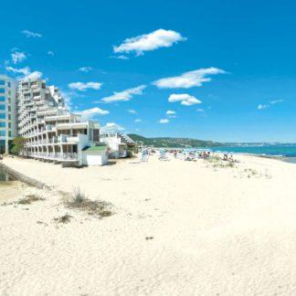 Gergana Beach Hotel