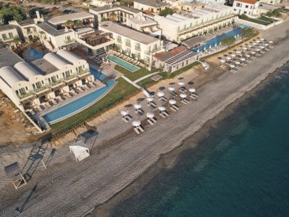 Giannoulis Grand Bay Beach Resort in Griekenland