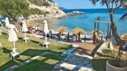 Glicorisa Beach Prijs