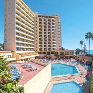 Globales Gardenia Hotel