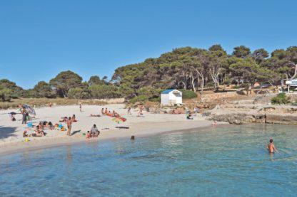 Globales Mediterrani in Spanje