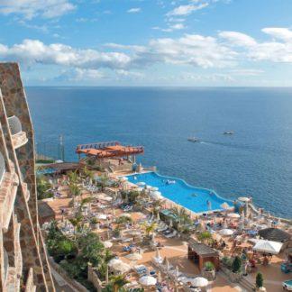 Gloria Palace Amadores Thalasso & Hotel Hotel