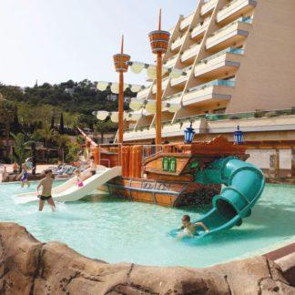 Golden Bahía de Tossa Hotel