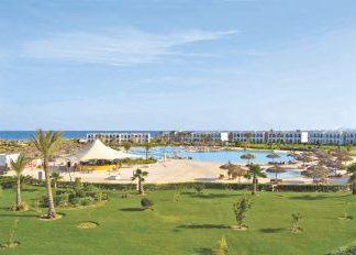 Gorgonia Beach Resort Hotel