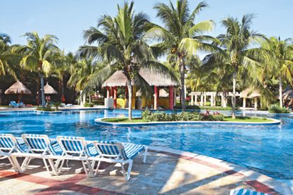 Grand Bahia Principe Coba Prijs