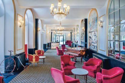 Grand Hotel Gallia et Londres - TUI Last Minutes