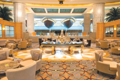 Grand Hyatt Dubai Prijs