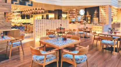 Grand Hyatt Dubai Vliegvakantie Boeken