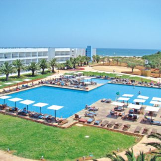 Grand Palladium Palace Ibiza Resort & Spa Hotel