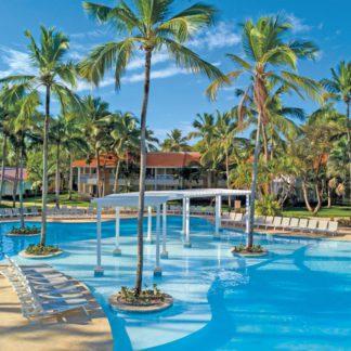 Grand Paradise Samaná Hotel