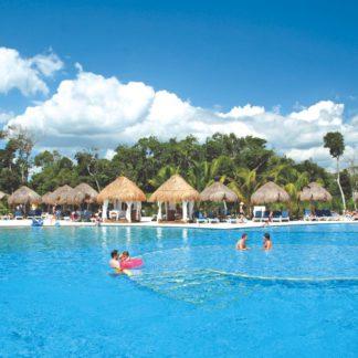 Grand Sirenis Riviera Maya Hotel