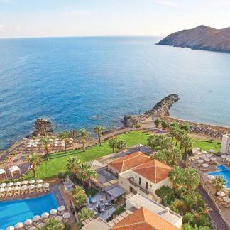 Grecotel Club Marine Palace Hotel