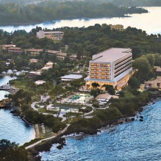 Grecotel Corfu Imperial Hotel